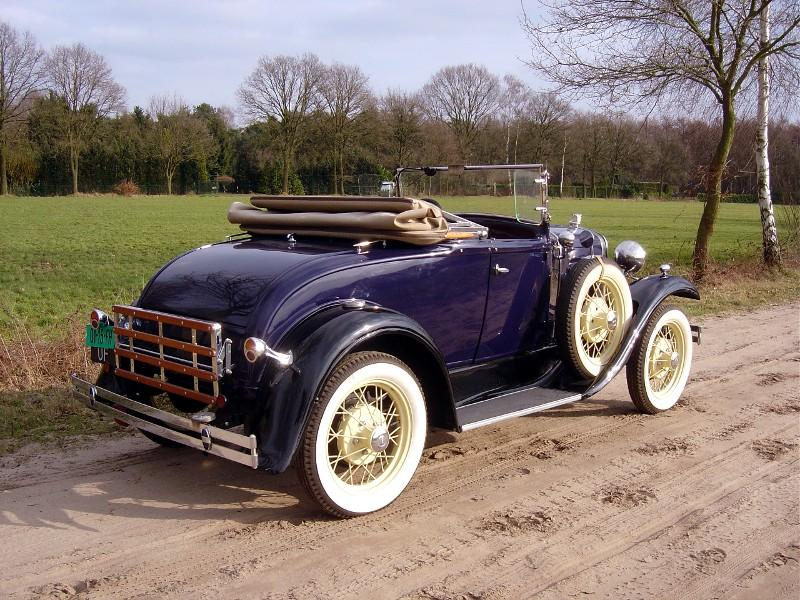1930 ford a roadster deluxe two passenger. Black Bedroom Furniture Sets. Home Design Ideas