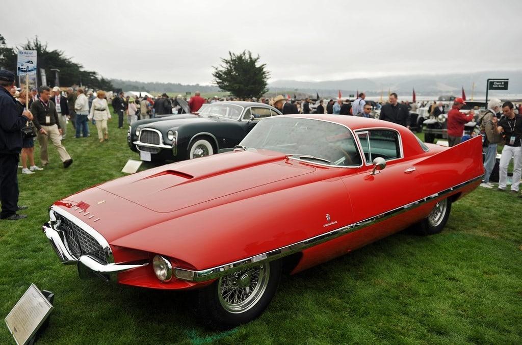 1956 Ferrari 410 SuperamericaDaniel Vaughan; conceptcarz.comDaniel Vaughan; conceptcarz.comcom
