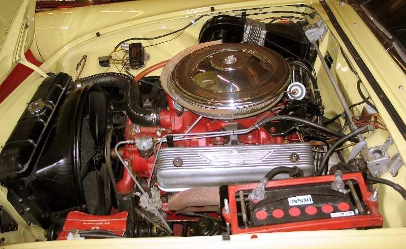 1955 2005 Ford Thunderbird S Gatsby Online