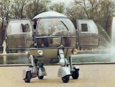 1968 automodule by jean pierre ponthieu. Black Bedroom Furniture Sets. Home Design Ideas