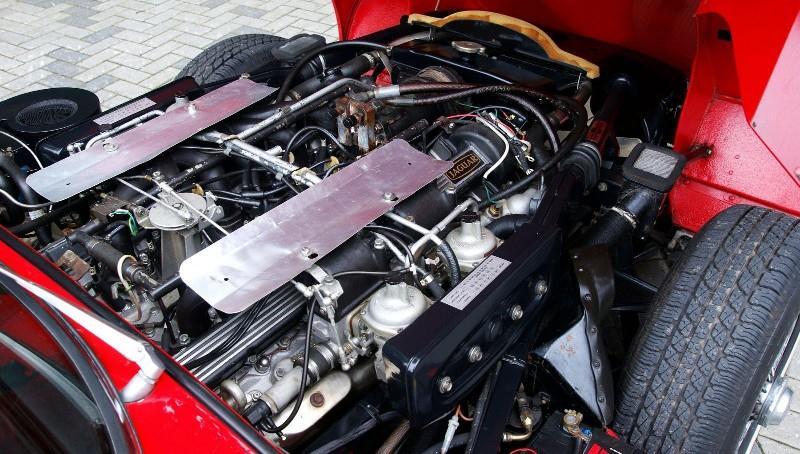 1961 1975 Jaguar E Type