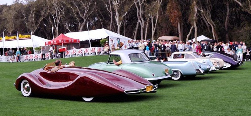 1948 Norman Timbs Sp 233 Cial Gatsby Online