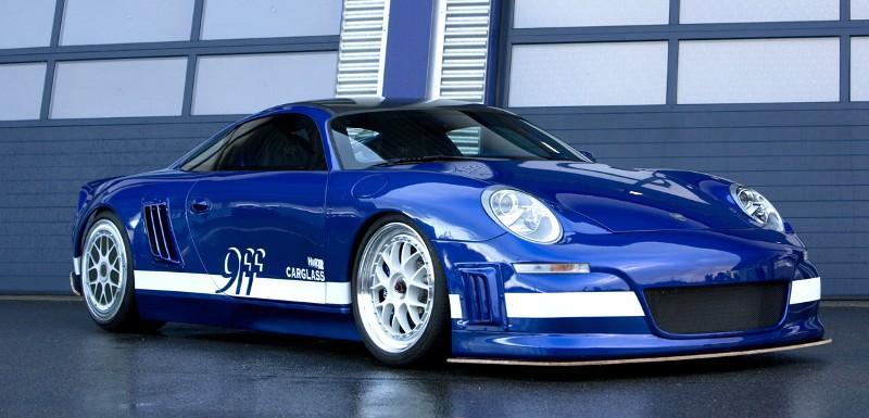 2008 Porsche 9ff-GT9… – Gatsby Online