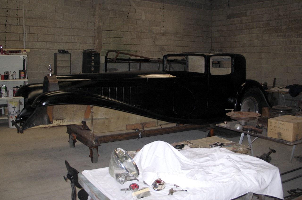 la bugatti royale r bus 3 la r plique fant me gatsby online. Black Bedroom Furniture Sets. Home Design Ideas