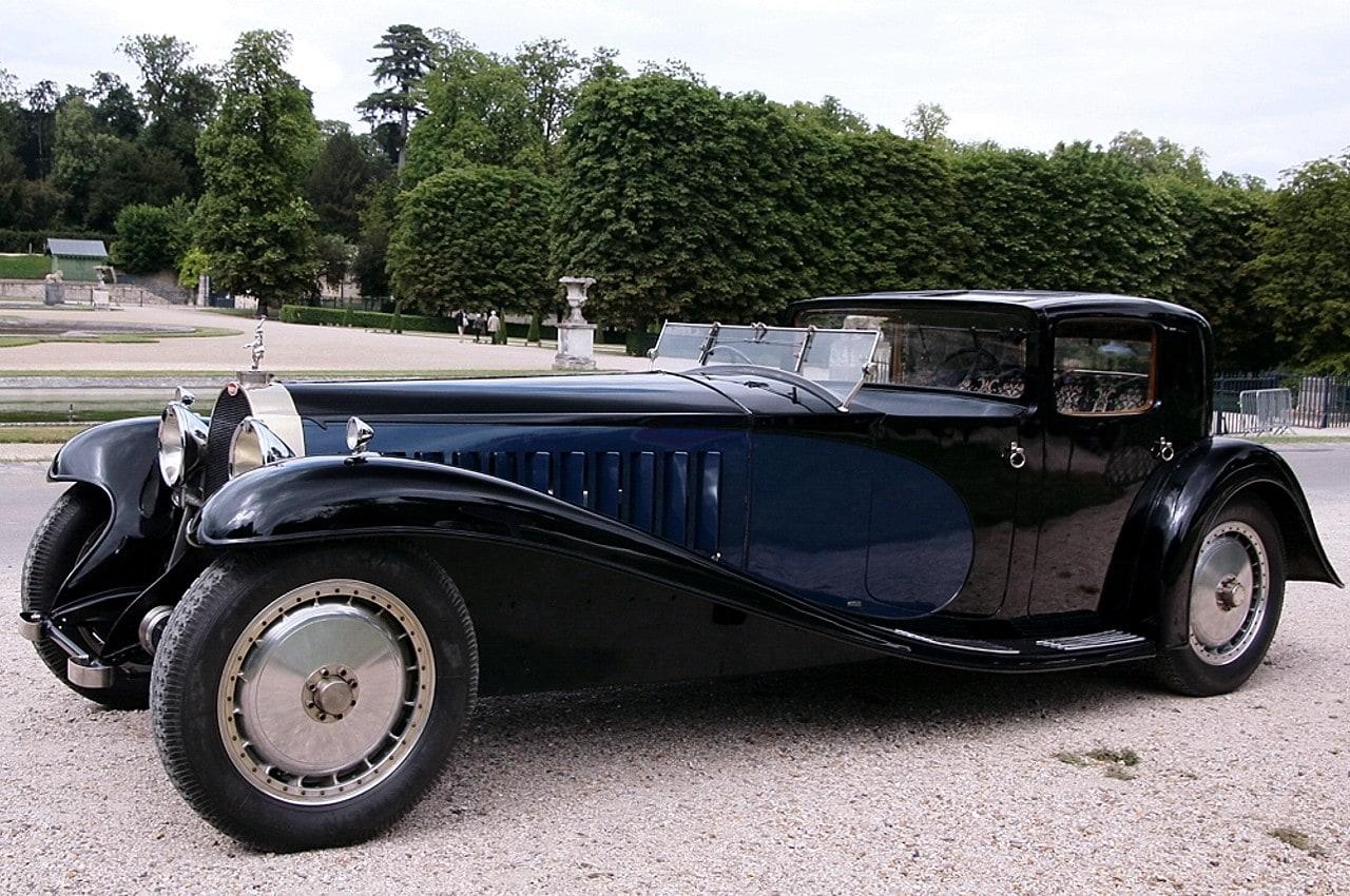 1927 1939 bugatti royale type 41. Black Bedroom Furniture Sets. Home Design Ideas