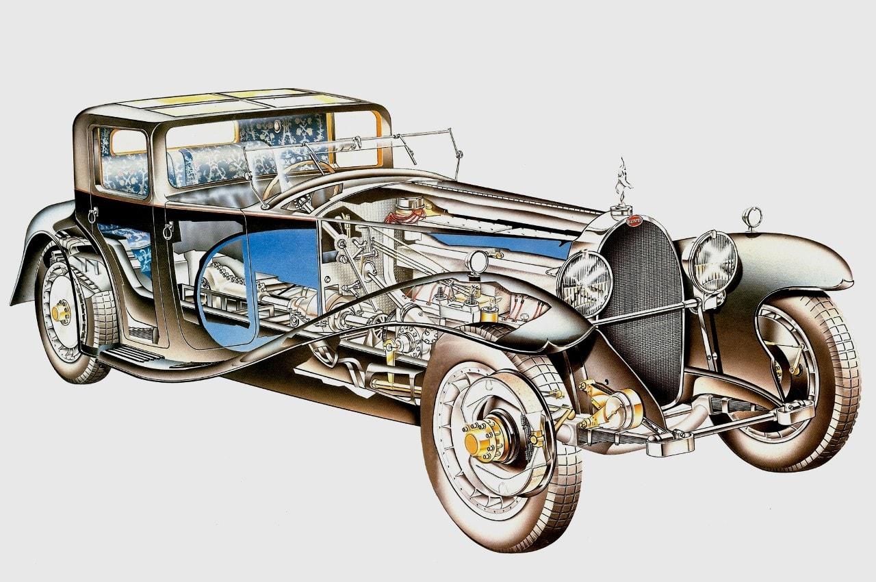 1927 1939 bugatti royale type 41 gatsby online. Black Bedroom Furniture Sets. Home Design Ideas