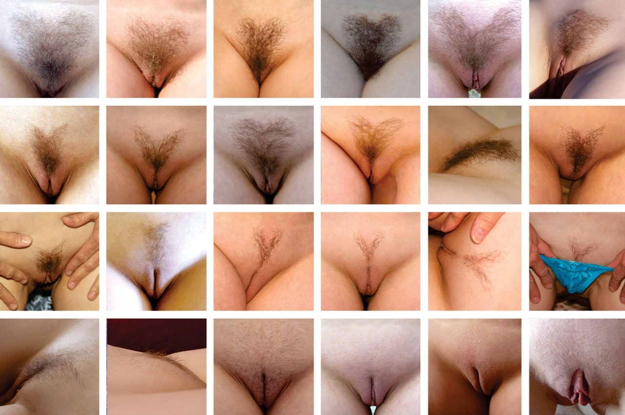 Should men shave their pubic hair