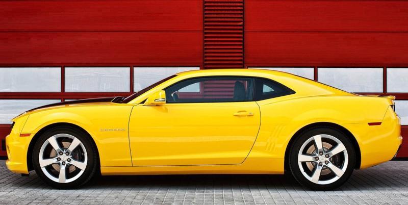 camaro2012-profil