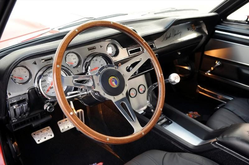 1967 Shelby Gt500 Cr Clone Gatsby Online