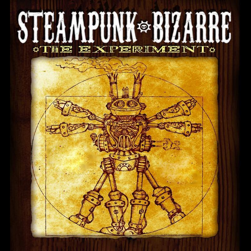 steampunk-bizarre-poster