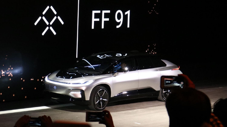 Tesla la r volution est v ritablement en marche - Salon des nouvelles technologies las vegas ...