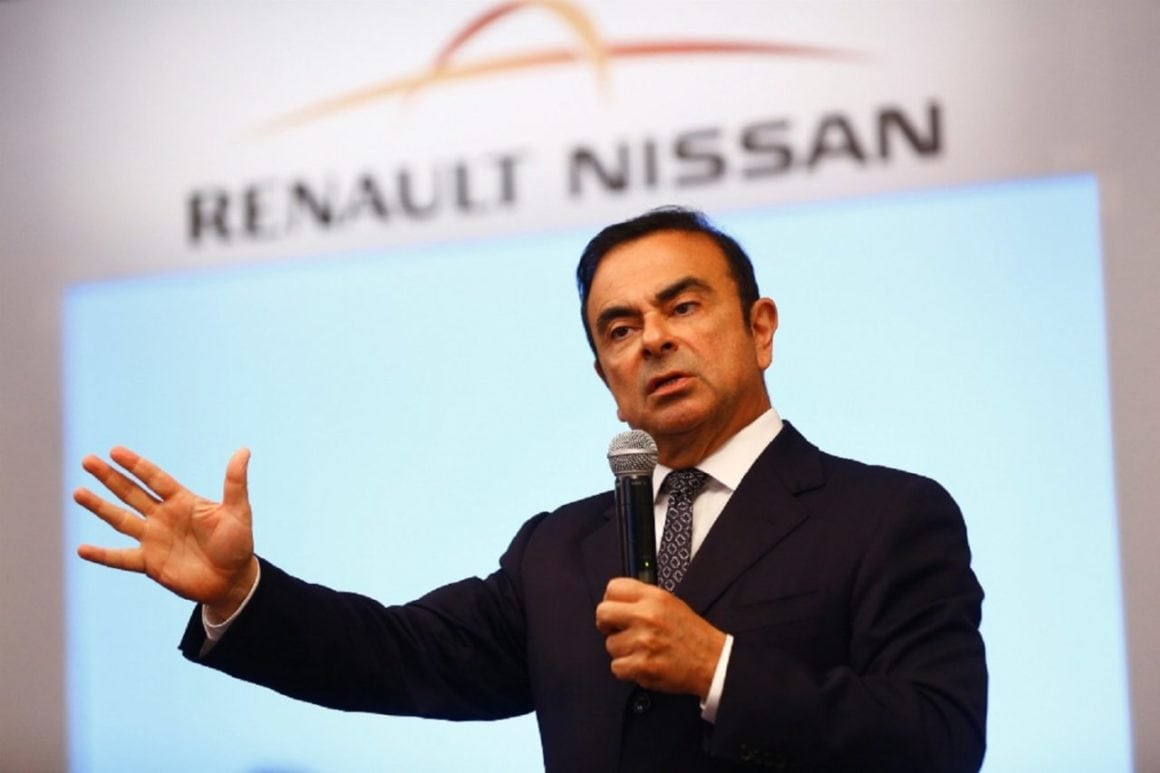 CHENNAI, India (July 17, 2013) - CEO and Chairman Carlos Ghosn confirmed that the Renault-Nissan Alliance is developing all-new vehicles to meet the specific demands of new car buyers in the world's fastest growing economies.