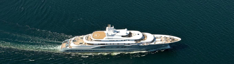 yacht-radiant