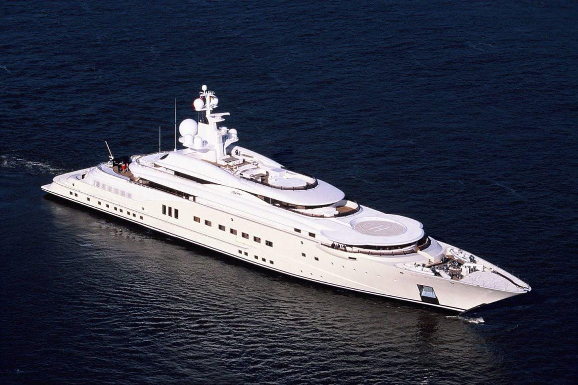 yacht-pelorus