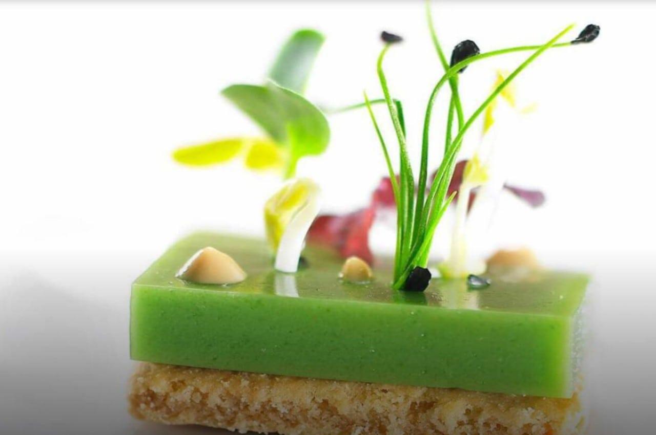 Saint Tropez Terre D Accueil De La Cuisine Moleculaire