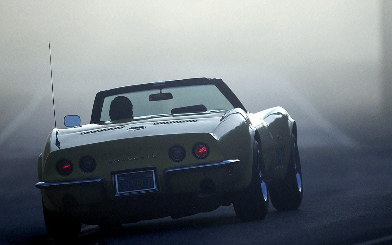 Corvette C3 1968-1982… – Gatsby Online