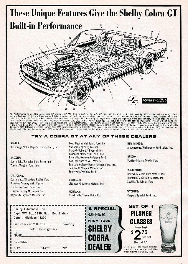 1967 shelby gt500 super snake u2026  u2013 gatsby online