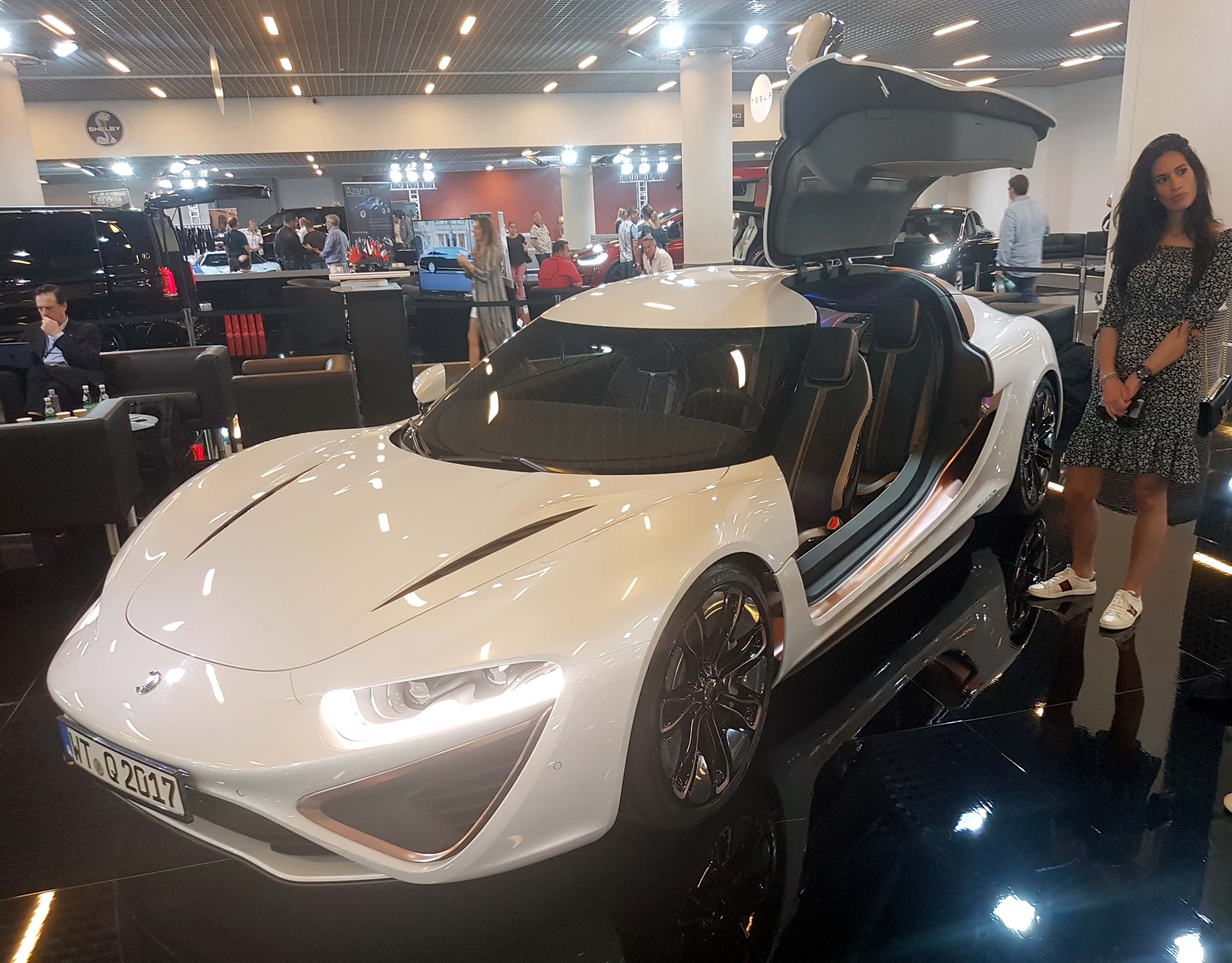 foto de Salon Top Marques 2019… – Gatsby Online