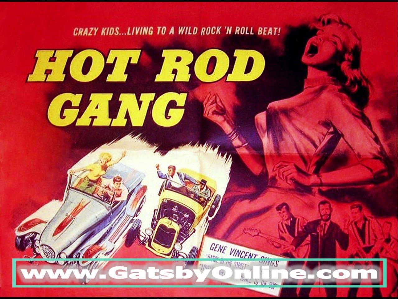 hot-rod gang 1958