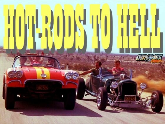 hot-rods to hell